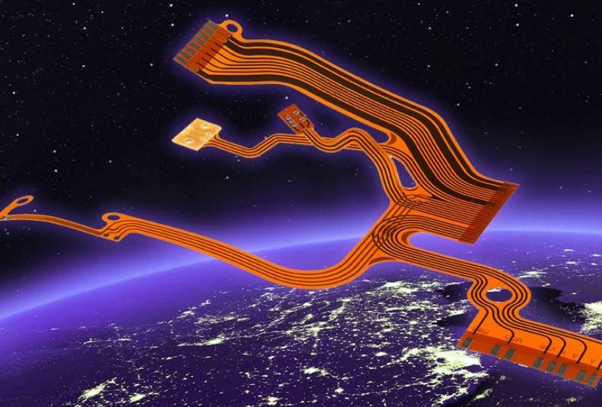 Flexible Circuit Technologies