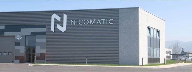 Nicomatic HQ