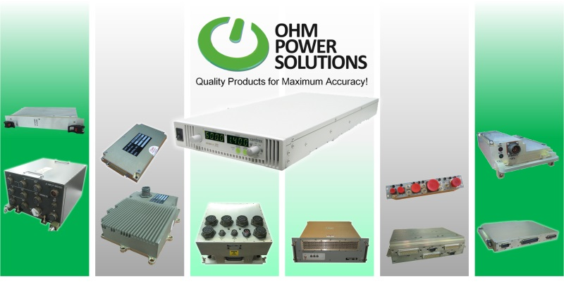 OHM Power Solutions