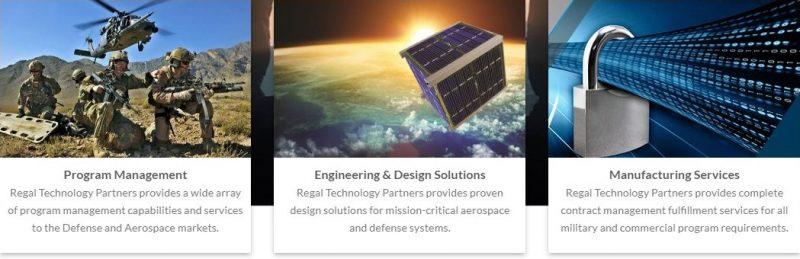 Regal Technology Partners